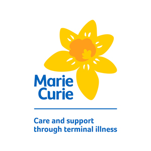 Marie Curie Charity Christmas Cards