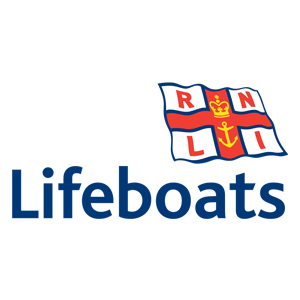 RNLI Charity Christmas Cards