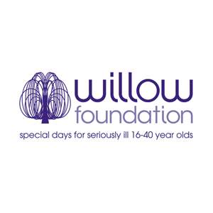 The Willow Charity Christmas Cards
