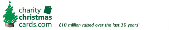 Charity Christmas Cards Logo