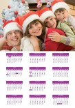 Your Own Photo Charity Calendar