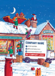 Christmas Couriers