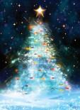 Christmas at Night