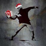 Throwing Christmas Joy