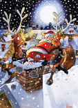 Christmas Intruder