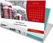 Charity Desk Calendars